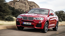 BMW says X3 M & X4 M could happen, all-wheel drive M models planned, no M version of i8