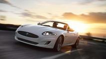 Jaguar XK Signature (UK-spec)