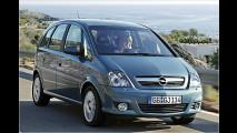 Opel gibt Autogas