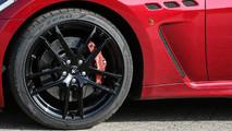 2018 Maserati GranTurismo: First Drive