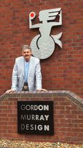 Gordon Murray