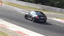 2018 BMW M2 CS casus video ekran görüntüleri