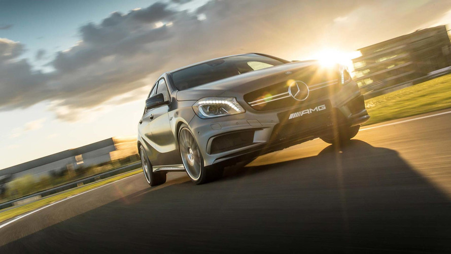 Test Drive Life-Saving Autonomous Tech At Mercedes-Benz World