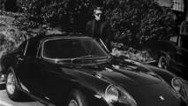 1967 Ferrari 275 GTB Steve McQueen