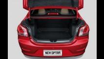 GM Optra, o Cobalt do oriente, é lançado na Argélia pelo equivalente a R$ 39 mil