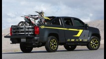 GM Colorado, a S10 norte-americana, ganha conceito Performance no SEMA Show