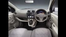 De olho no Brasil, Nissan quer produzir modelos de baixo custo Datsun no México
