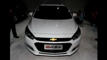 Revelado! Confira o interior do novo Chevrolet Cruze 2015