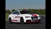 Audi RS5 TDI Concept tem motor V6 com turbo elétrico de 385 cv e faz 18,8 km/l