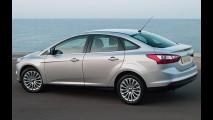 Ford New Fiesta e novo Focus terão transmissão PowerShift no Brasil