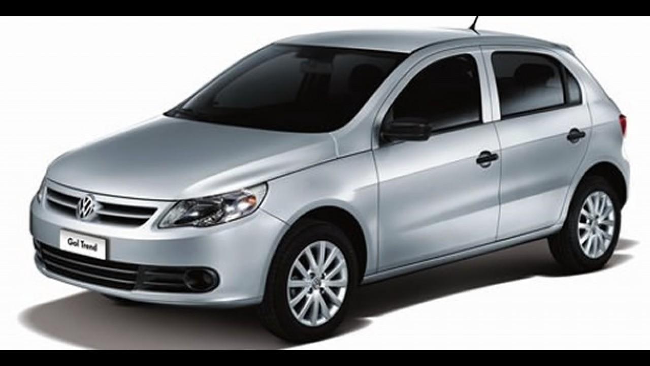 Argentina: Chevrolet Classic lidera vendas em outubro