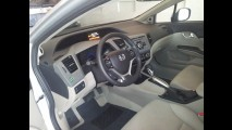 Novo Honda Civic 2012: Será este o visual do modelo brasileiro?