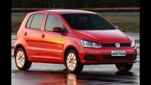 VW aumenta vendas globais, mas derrapa na Rússia (-20%) e no Brasil (-14%)