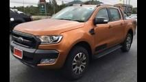 Ford promete quatro lançamentos globais no Brasil em 2015