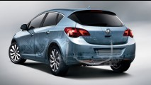 Opel Astra é lançado na China como Buick Excelle XT por R$ 35.800 - Veja fotos