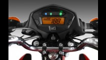 Nova Honda CG 2014 chega por R$ 5.490 - moto tem chassi mais leve e novo visual