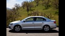 VW confirma produção do Jetta reestilizado no Brasil em 2015