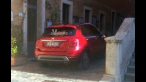 Fiat 500X será