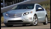 Coreia do Sul poderá produzir Chevrolet Volt