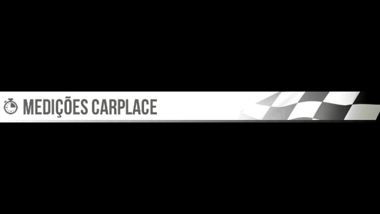 Teste CARPLACE: Versa desafia Ka+ entre os sedãs 1.0 3-cilindros