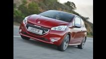 Europa: Golf dispara; Fiesta e Clio travam disputa acirrada pelo 2º lugar nas vendas