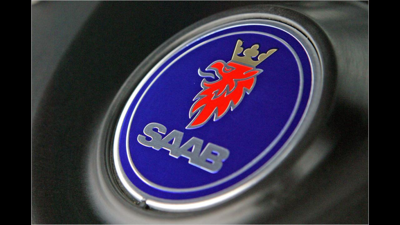 Saab ist pleite