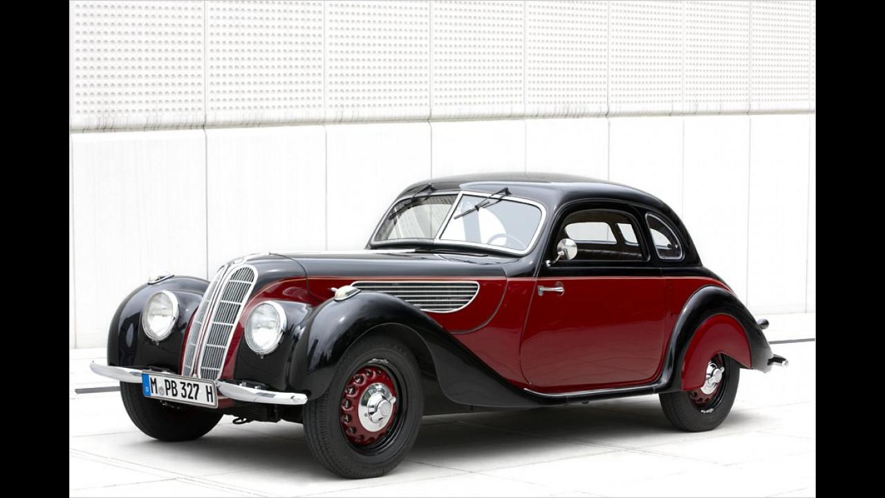 BMW 327/28 Coupé (1937)