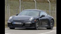 Hier fährt der nächste Sonder-Porsche