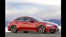 Die Ferrari-Mittelklasse