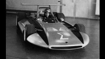 Sigma Formula 1 Pininfarina