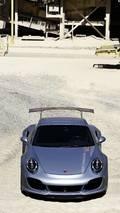 Gemballa GT Concept