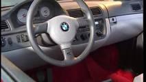 1991 BMW E1 konsepti