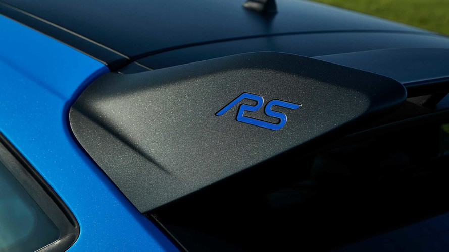 Next-gen Ford Focus RS details uncovered?