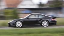 Porsche 911 Turbo SP580 by Sportec
