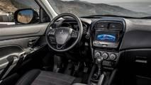Mitsubishi ASX 2018 restyling