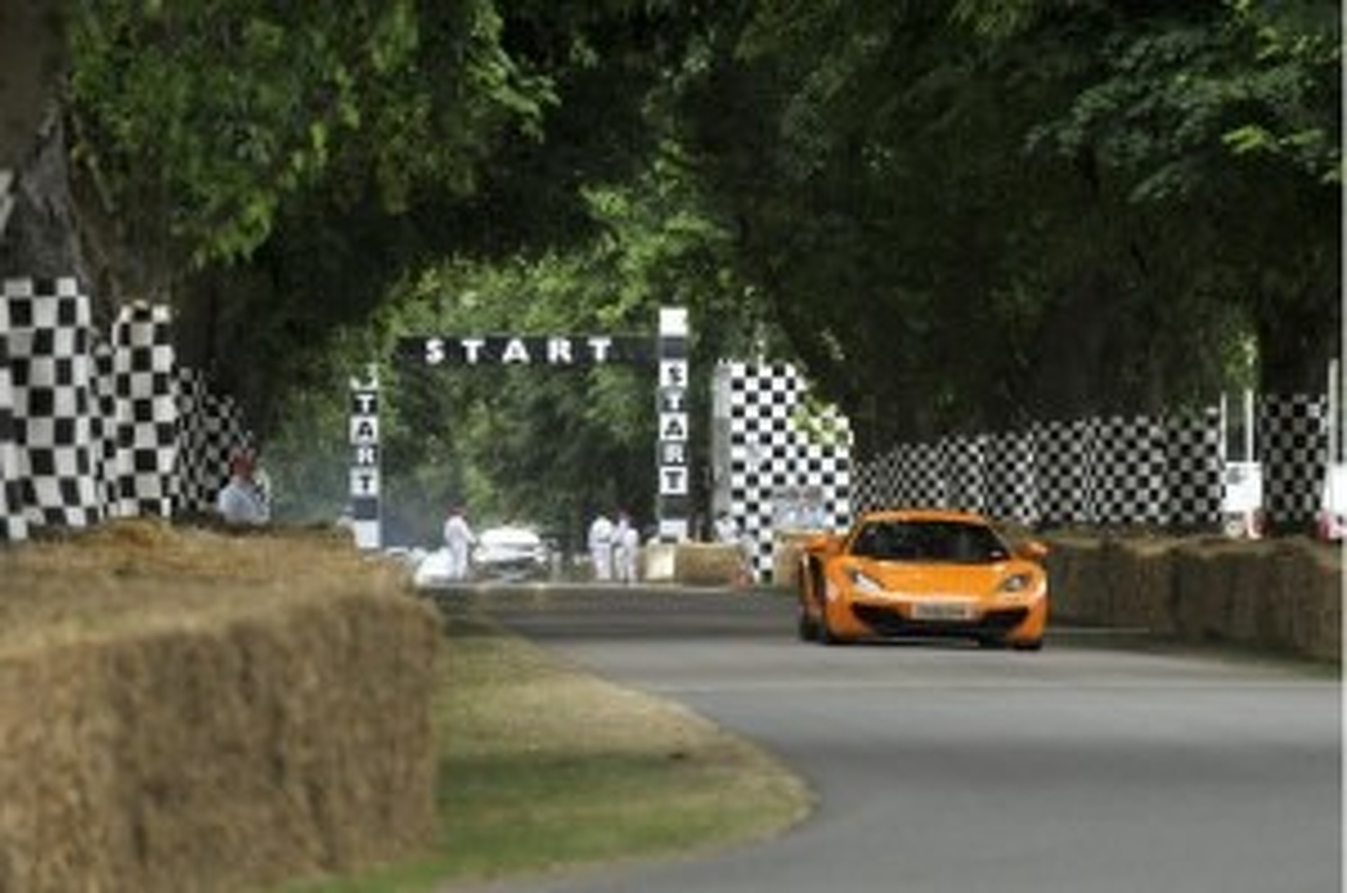 Jaguar F-Type Debut Set for Goodwood FoS