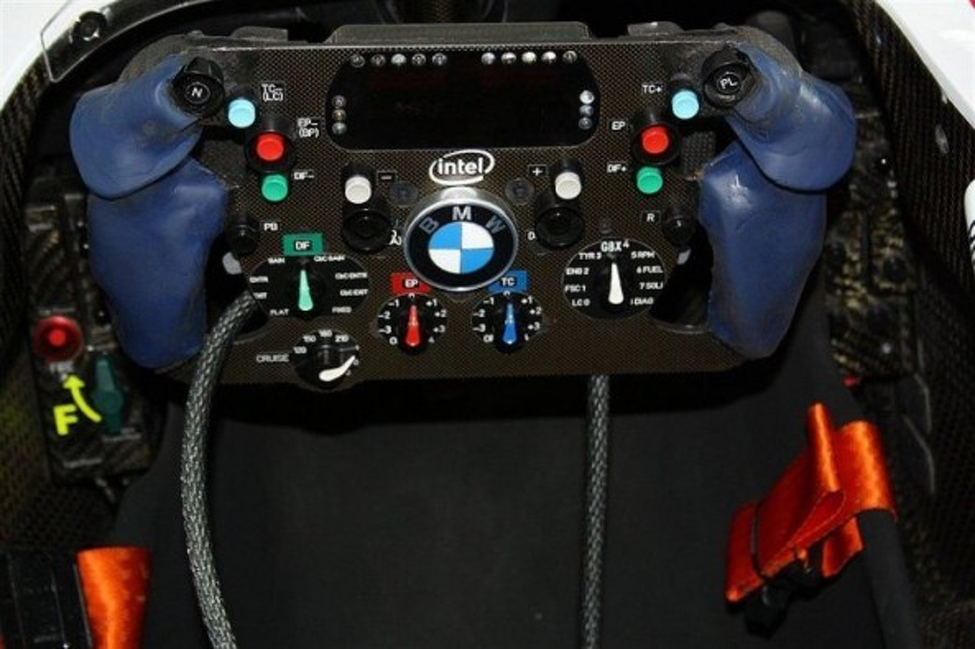 For Sale:  2006 BMW M1 Sauber 06