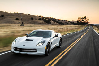 Future Chevy Cars Will Adopt Corvette Styling