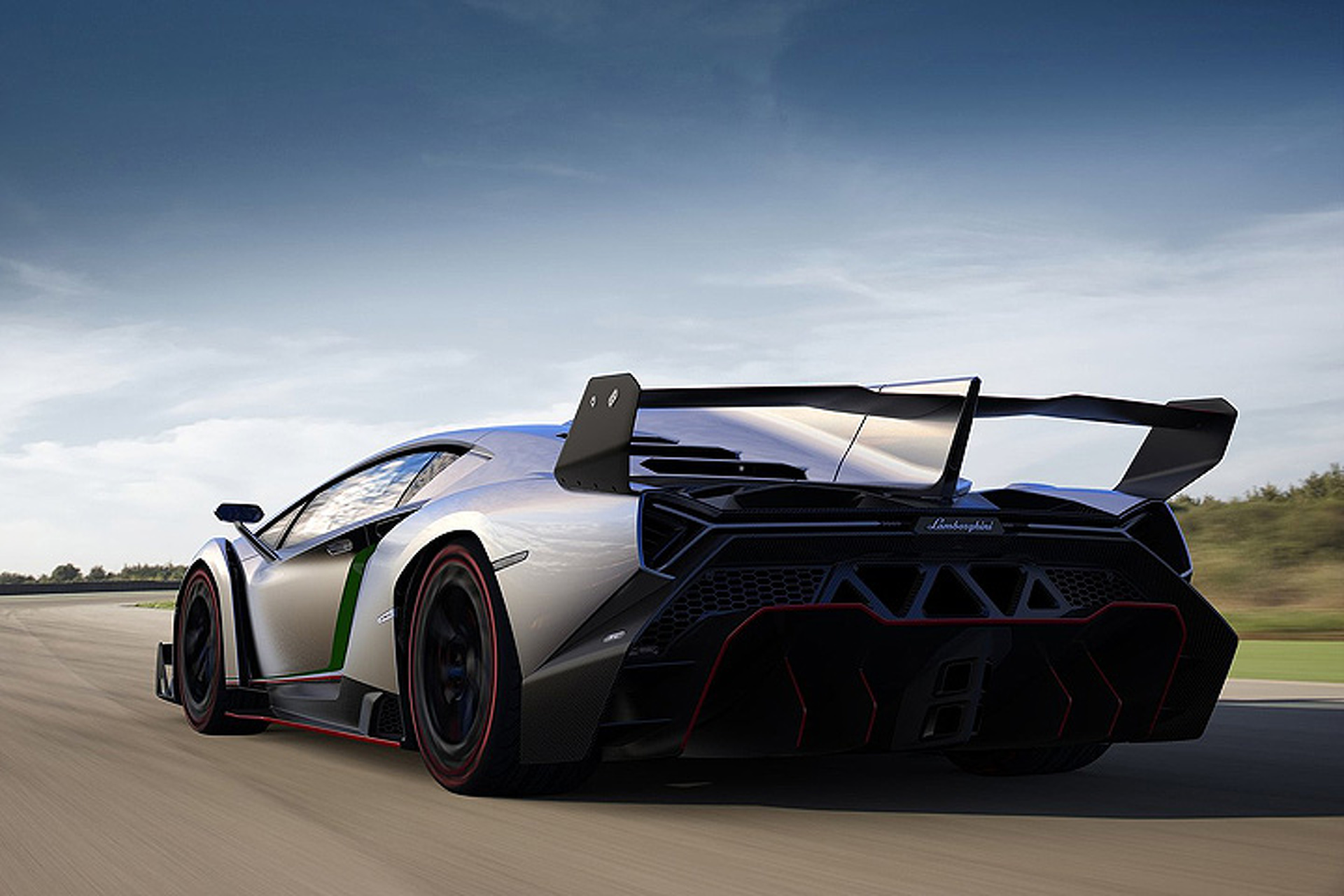 Mysterious Lamborghini Centenario Supercar Has Already Sold Out