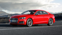 2017 Audi S5 Coupe
