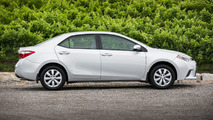 Toyota Corolla 2016 Essai