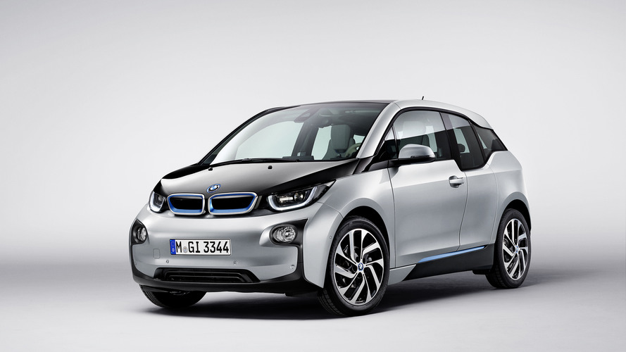 2017 BMW i3 to receive 50% increase in driving range