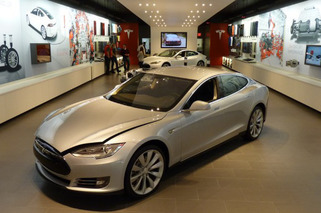3 Reasons Tesla Could be Sold This Year