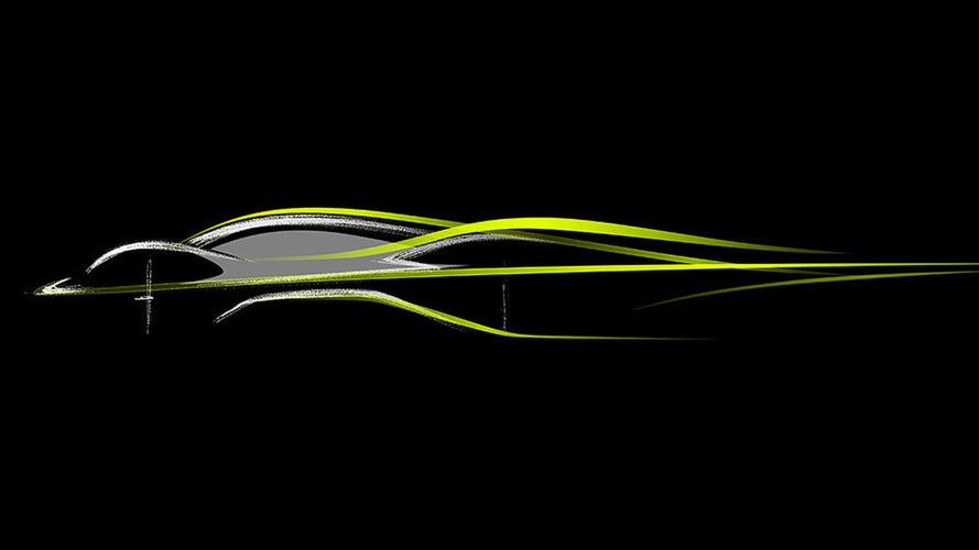 Demand for $3.66M Aston Martin Red Bull hypercar soars