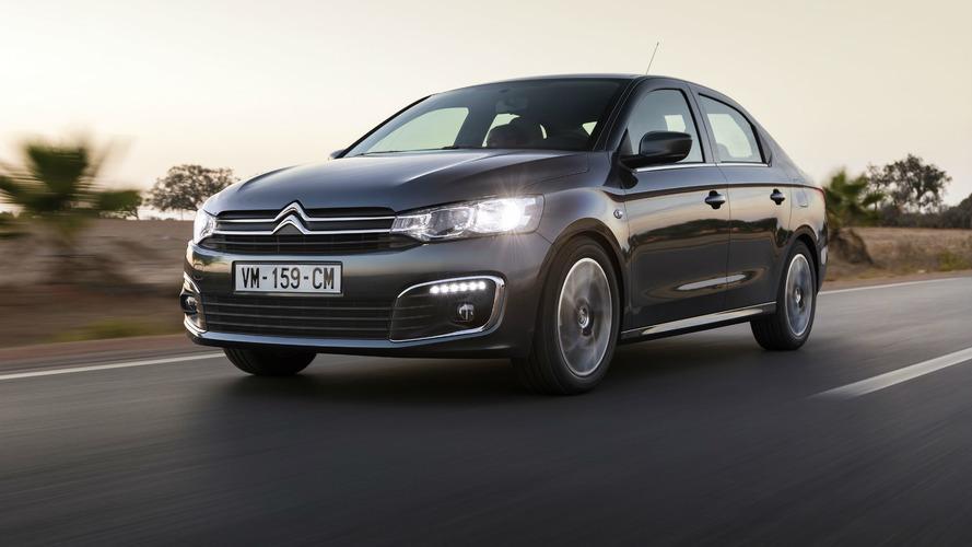 Reestilizado, Citroën C-Elysée 2017 é lançado na Argentina