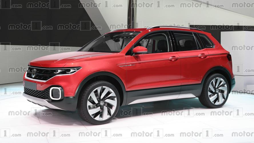 20 lançamentos da VW do Brasil até 2020