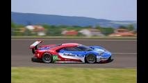 Ford GT voltará a competir nas 24 Horas de Le Mans em 2016