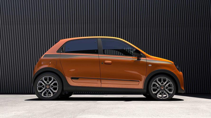 Twingo GT