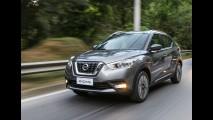 Nissan vai abrir 2º turno e contratar 600 funcionários para fazer o Kicks no Brasil