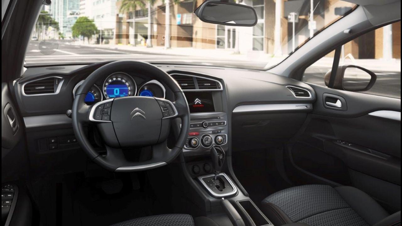 """Citroën C4 Lounge ganha série especial """"S"""" por R$ 86.740 - veja detalhes"""